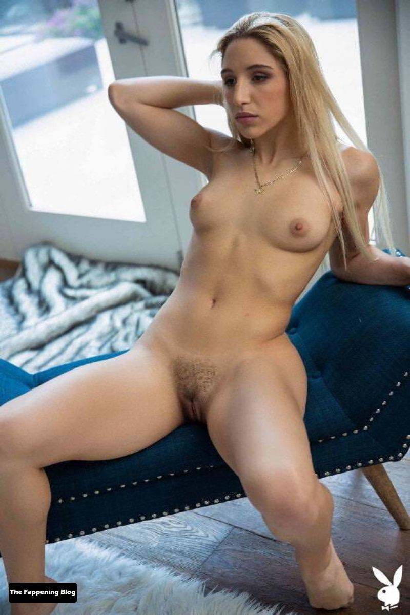 Abella Danger Naked 12