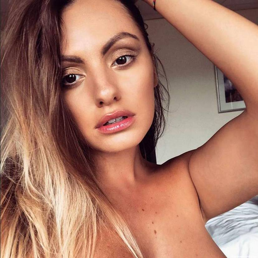 Alexandra Stan Nude Sexy Leaks TheFappening Tits 39