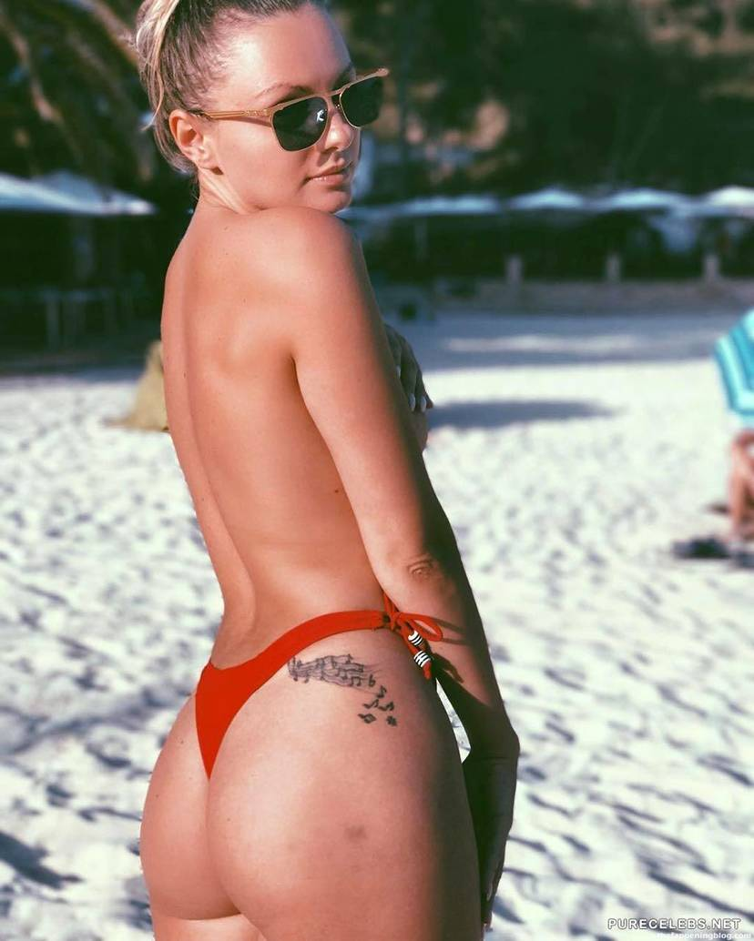 Alexandra Stan Nude Sexy Leaks TheFappening Tits 50