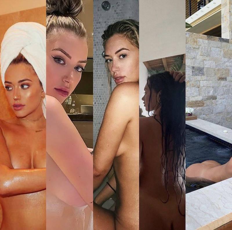 Anastasia Karanikolaou Naked Sexy 15