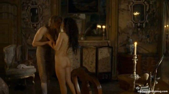 Anna Safroncik Nude Sexy 140