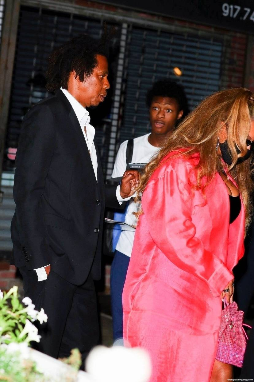 Beyonce Sexy 11