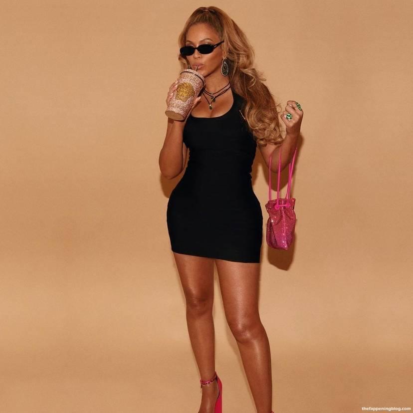 Beyonce Sexy 12