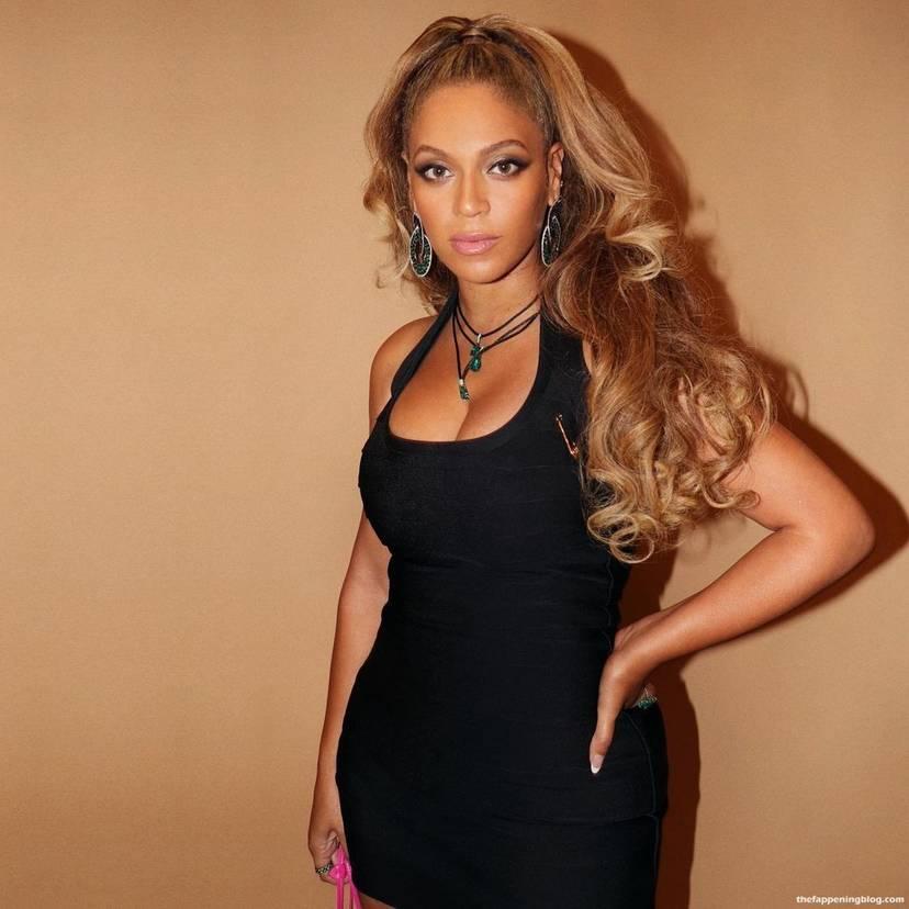Beyonce Sexy 17