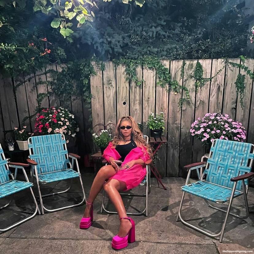 Beyonce Sexy 21