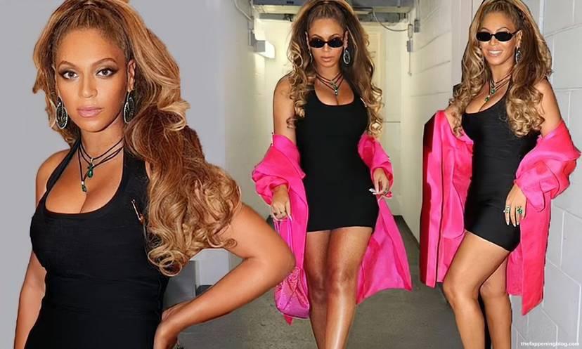 Beyonce Sexy 22