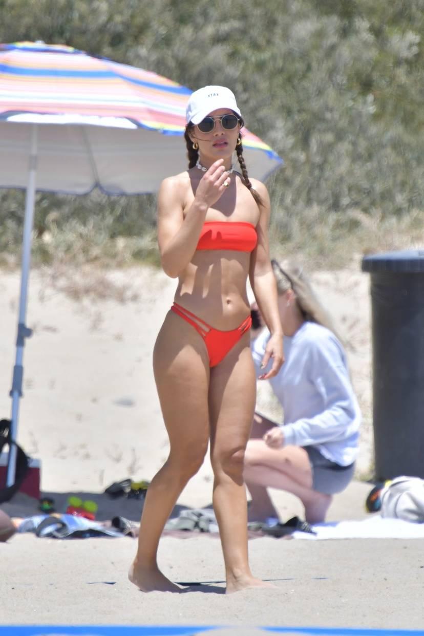 Camila Coelho on Beach Bikini 3