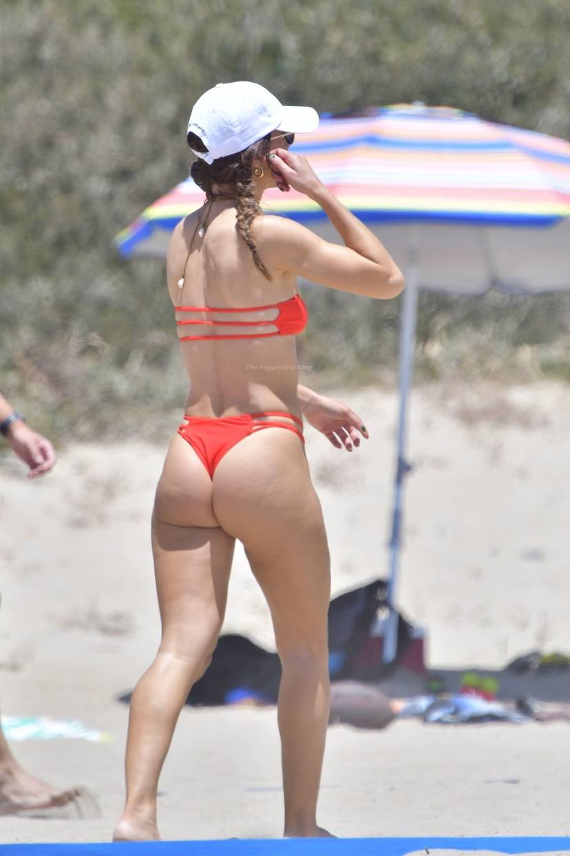 Camila Coelho on Beach Bikini 12