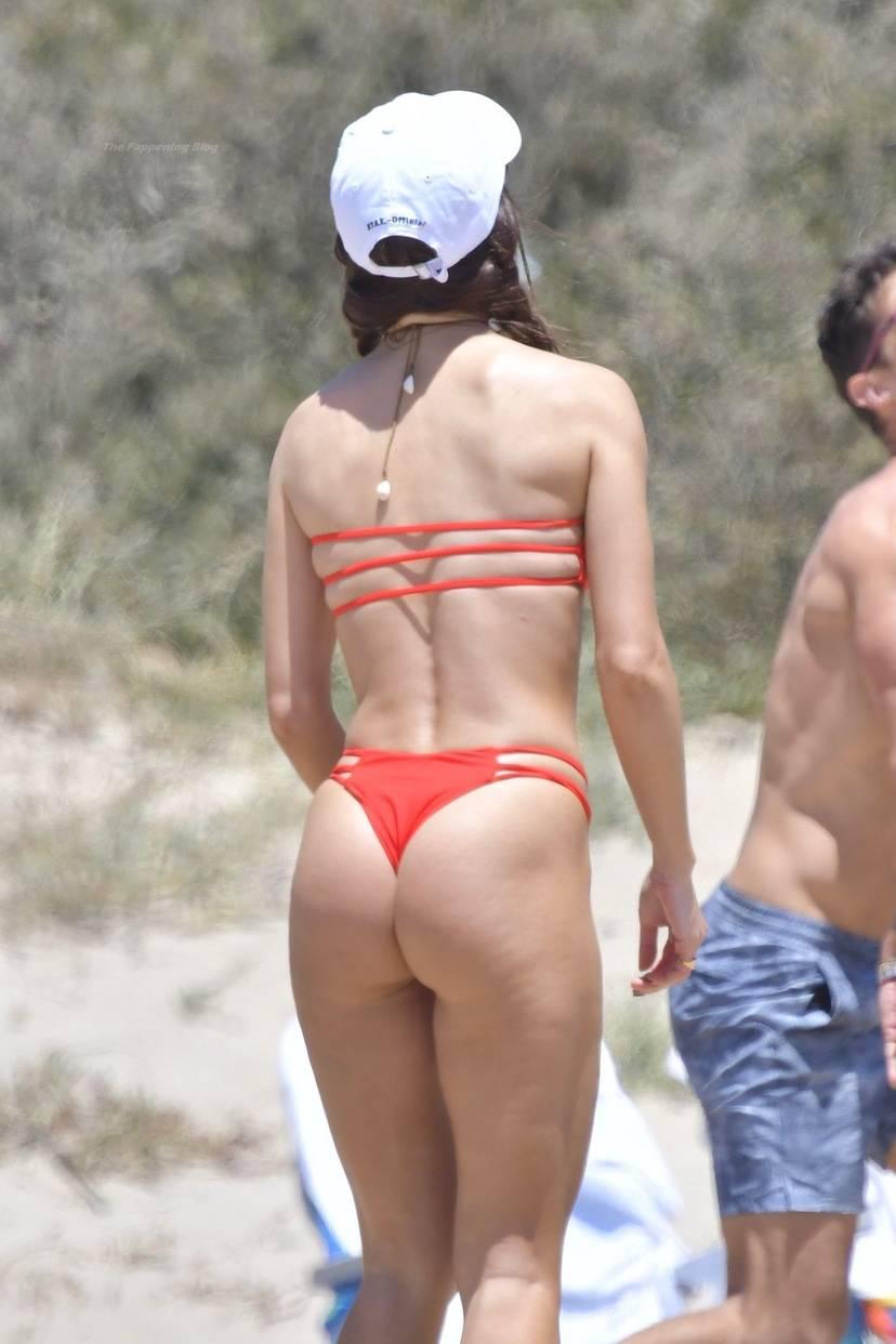 Camila Coelho on Beach Bikini 16