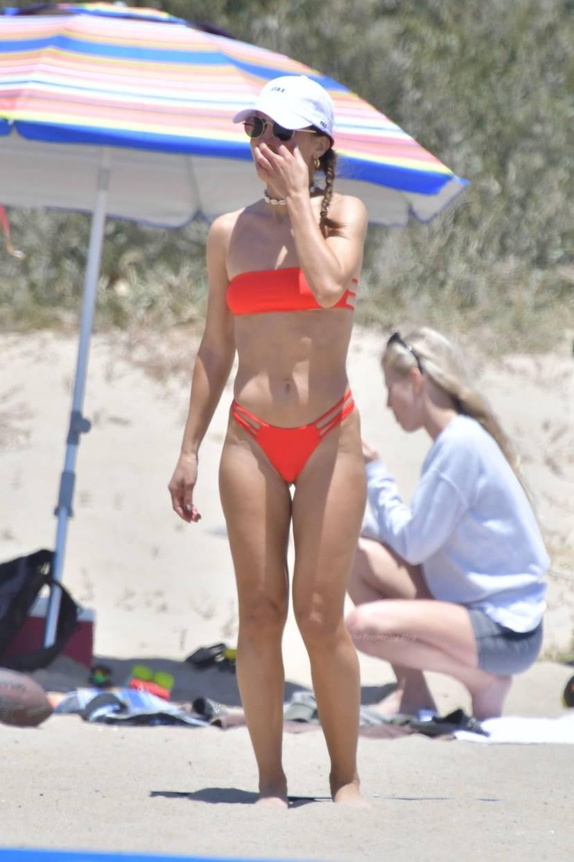 Camila Coelho on Beach Bikini 24