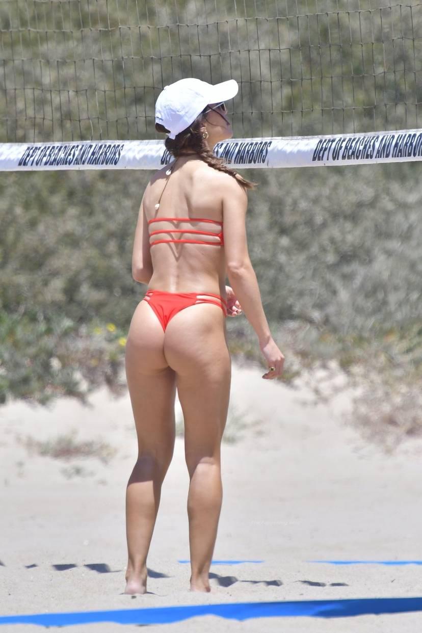 Camila Coelho on Beach Bikini 27