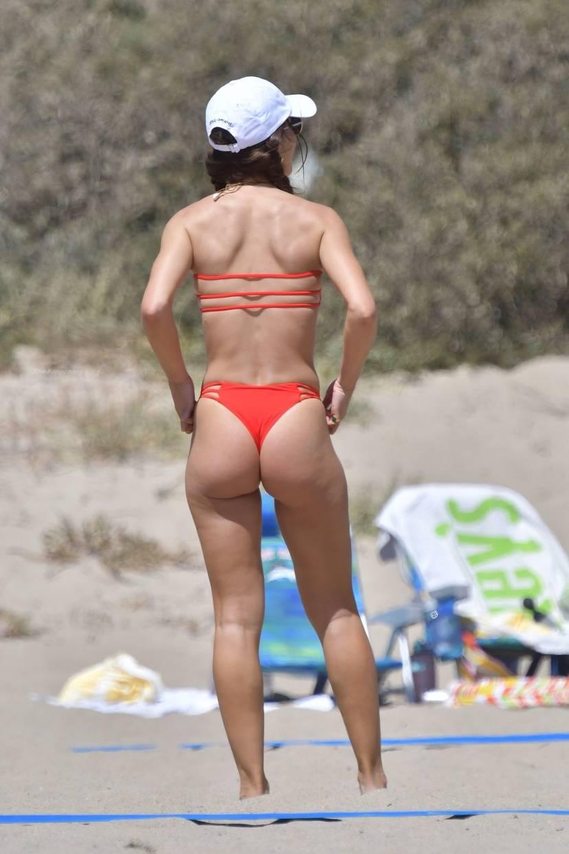 Camila Coelho on Beach Bikini 36