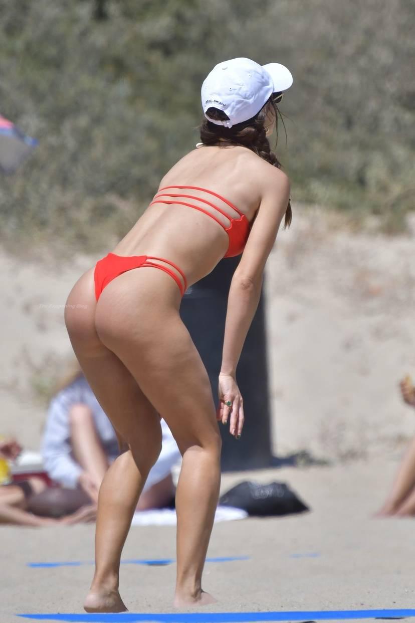Camila Coelho on Beach Bikini 44