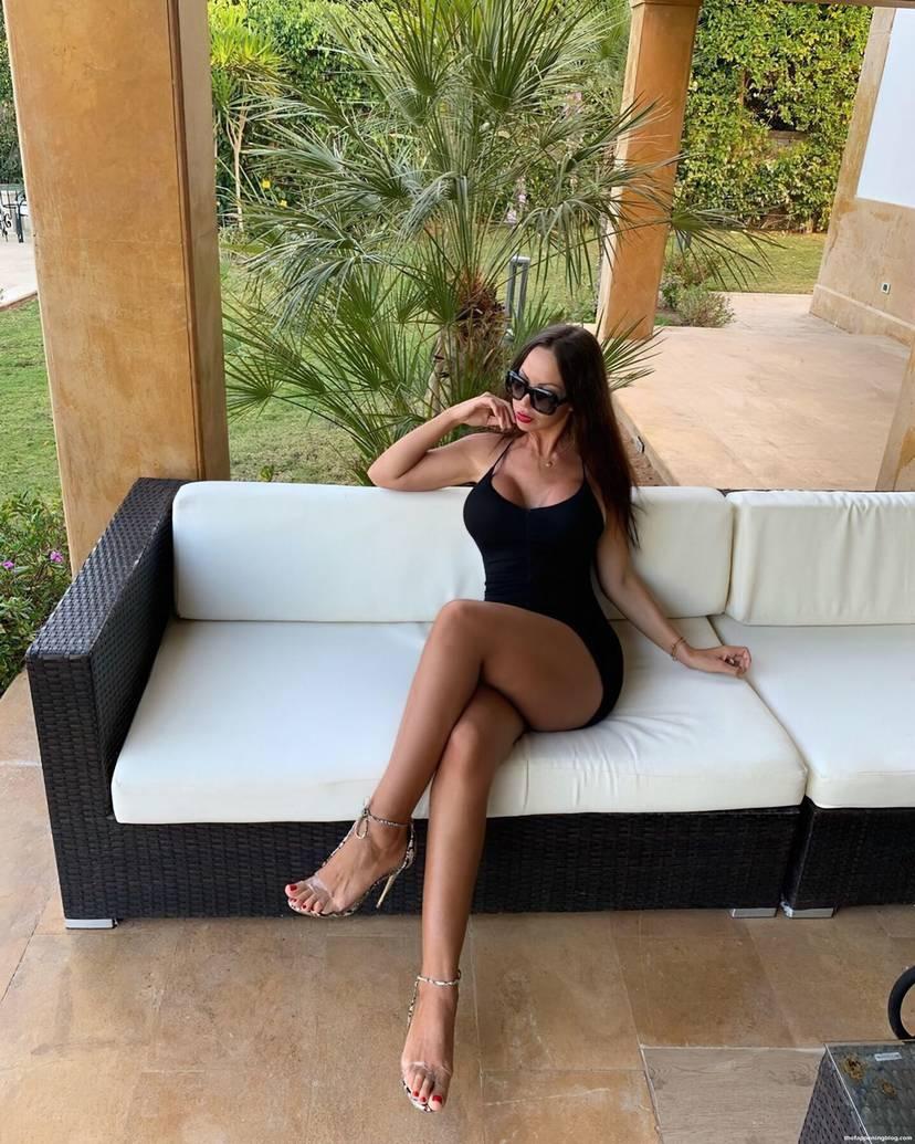 Gayana Bagdasaryan Sexy 6