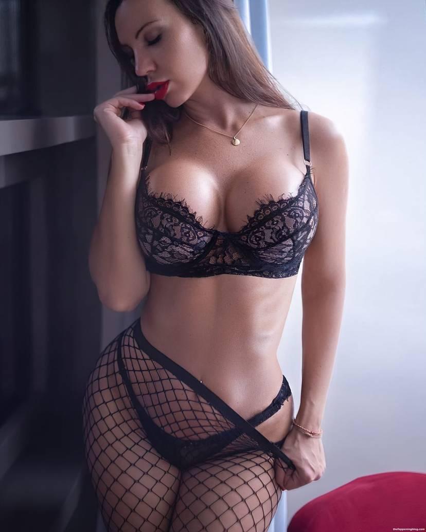 Gayana Bagdasaryan Sexy 10