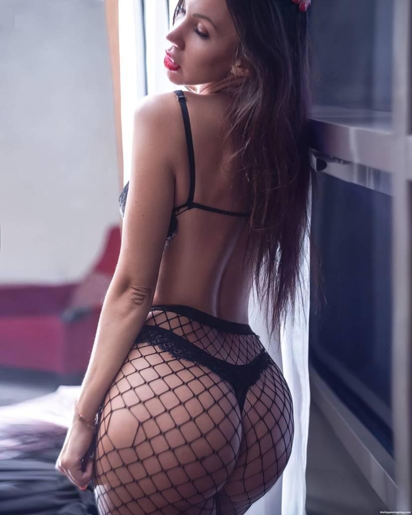 Gayana Bagdasaryan Sexy 11