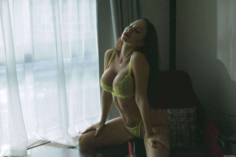 Gayana Bagdasaryan Sexy 24