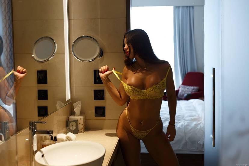 Gayana Bagdasaryan Sexy 30