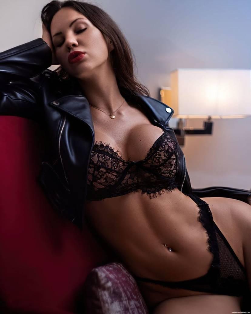Gayana Bagdasaryan Sexy 33