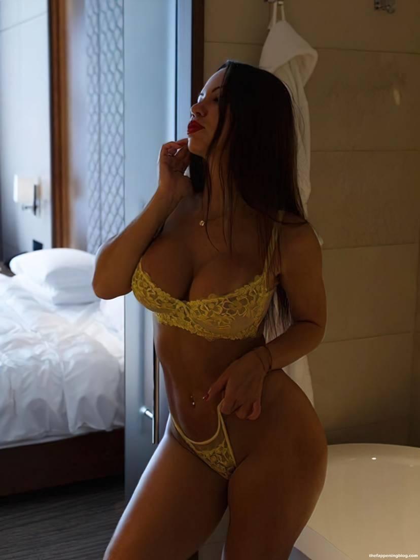 Gayana Bagdasaryan Sexy 40