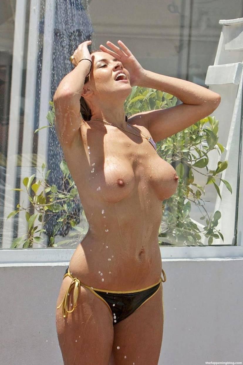 Imogen Thomas Nude Sexy Leaked 6