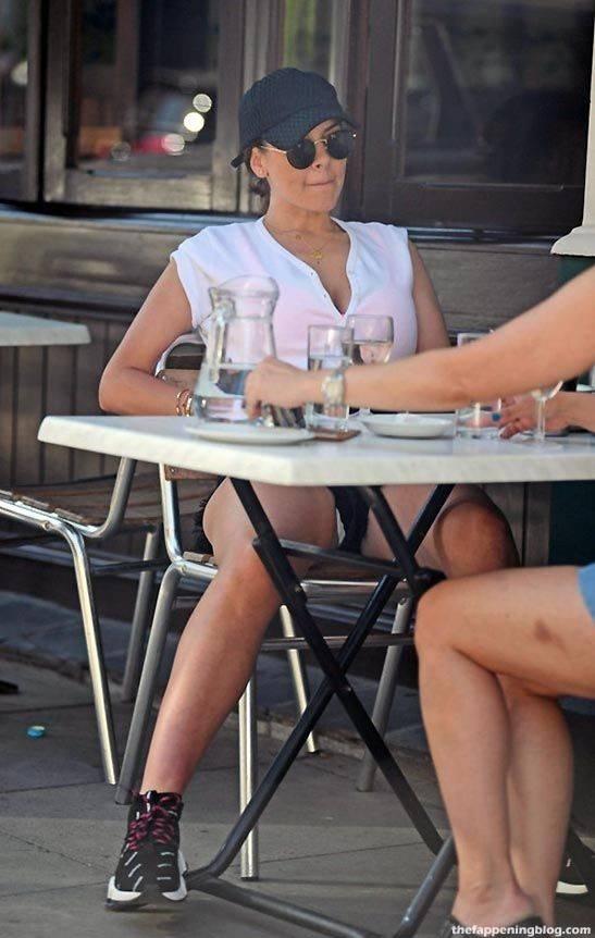 Imogen Thomas Nude Sexy Leaked 45