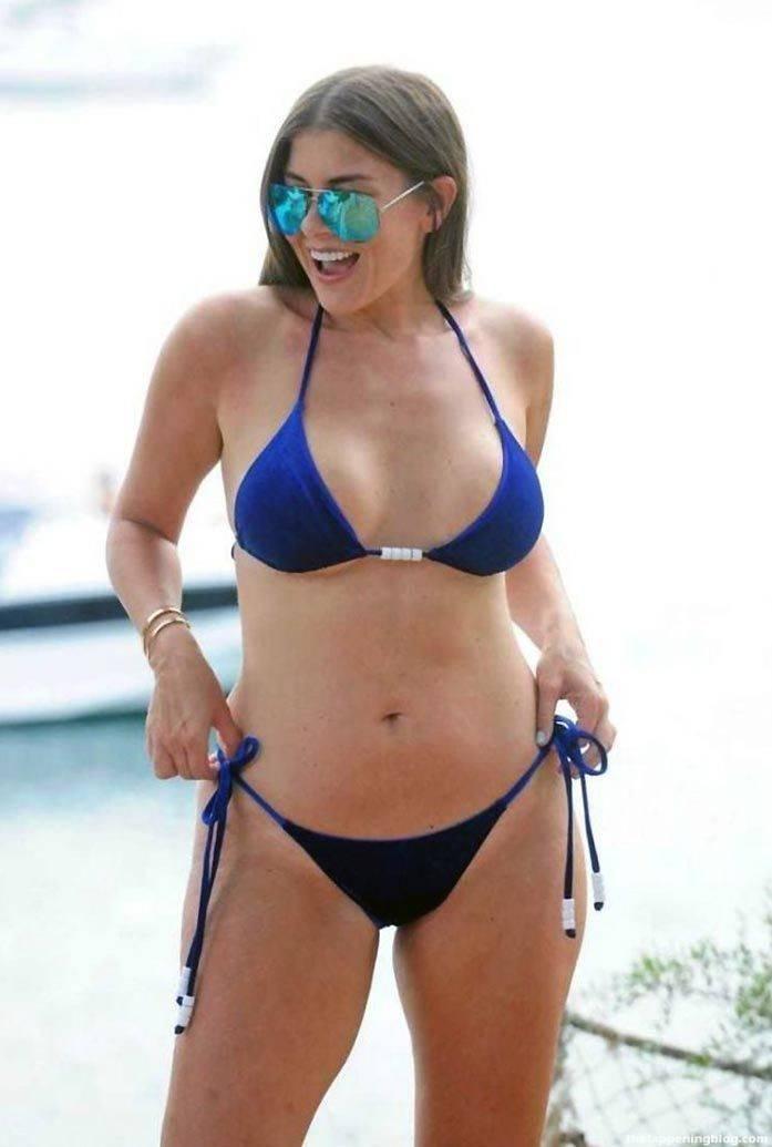 Imogen Thomas Nude Sexy Leaked 77