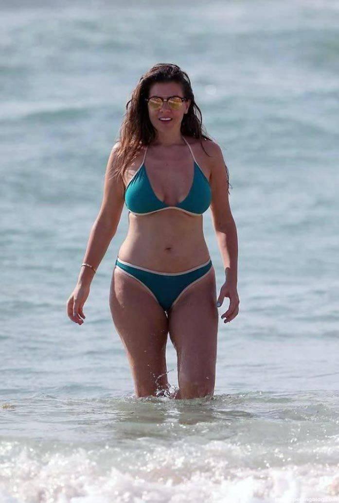 Imogen Thomas Nude Sexy Leaked 78