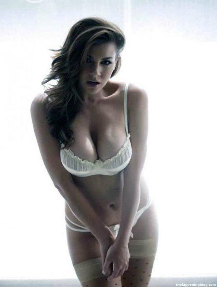 Imogen Thomas Nude Sexy Leaked 82