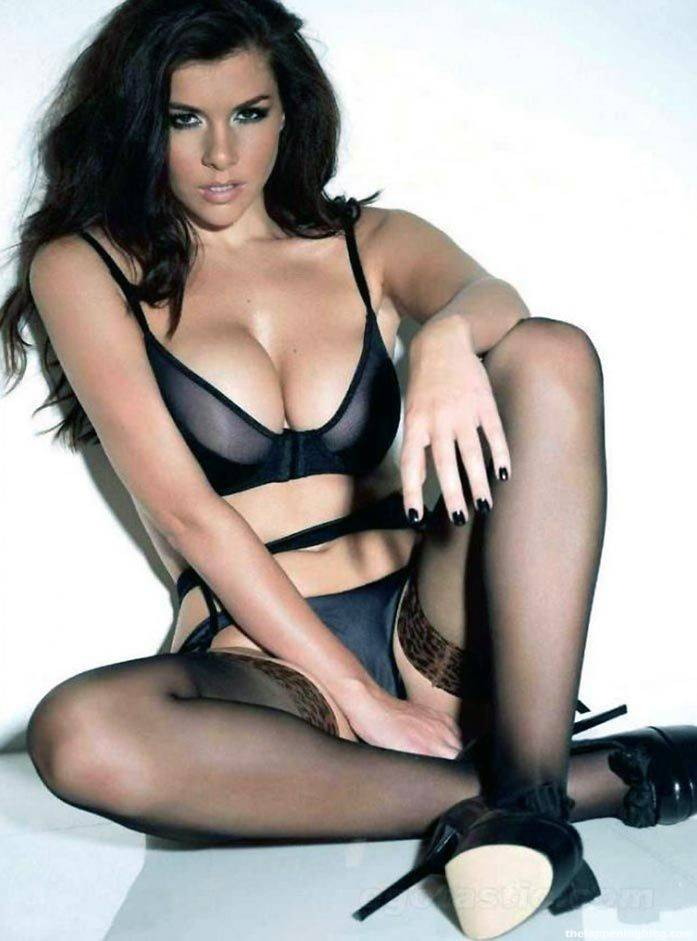 Imogen Thomas Nude Sexy Leaked 88