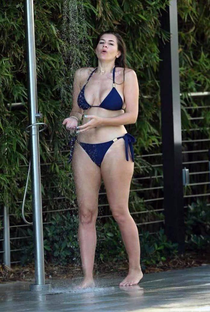 Imogen Thomas Nude Sexy Leaked 94