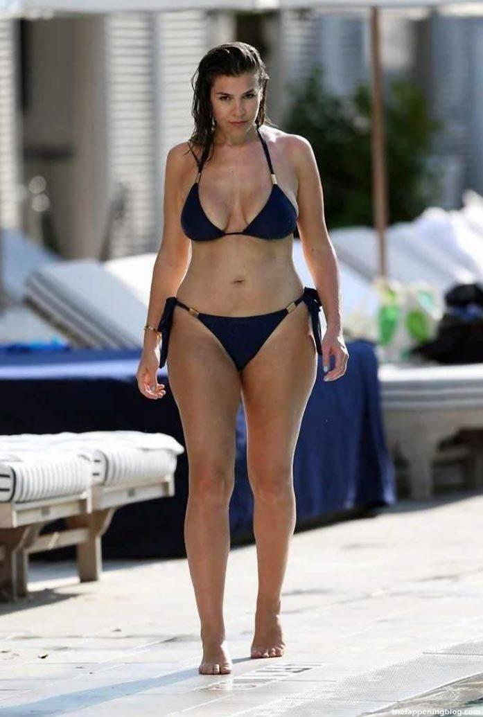 Imogen Thomas Nude Sexy Leaked 95