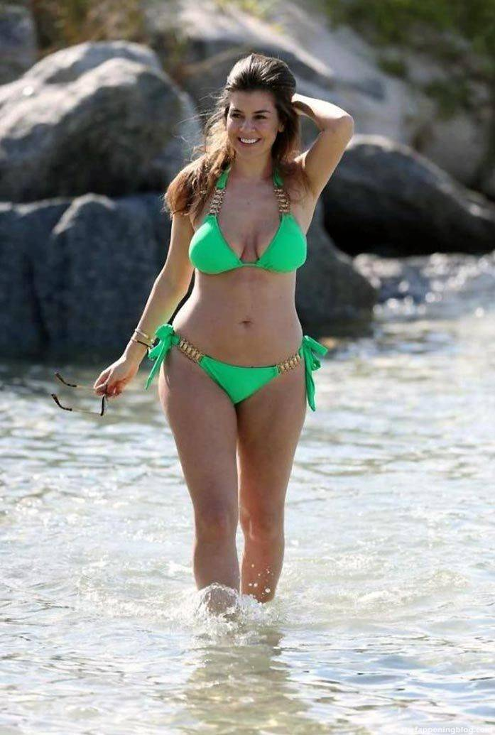Imogen Thomas Nude Sexy Leaked 97