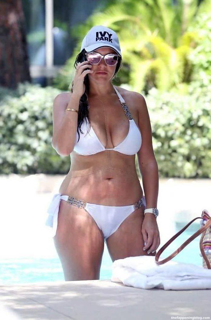 Imogen Thomas Nude Sexy Leaked 99