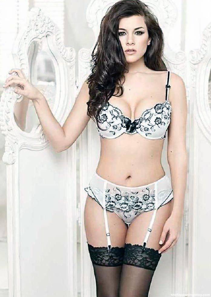 Imogen Thomas Nude Sexy Leaked 101