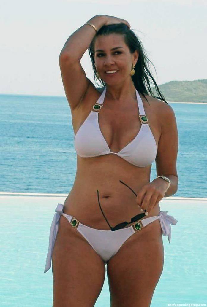 Imogen Thomas Nude Sexy Leaked 115