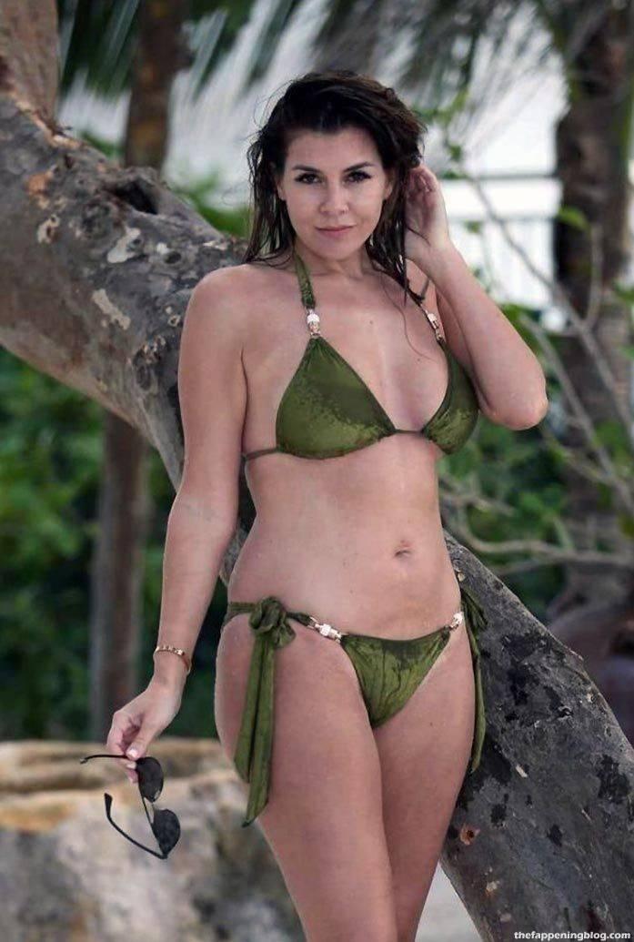 Imogen Thomas Nude Sexy Leaked 120