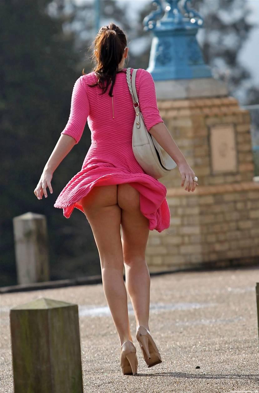 Imogen Thomas Nude Sexy Leaked 141