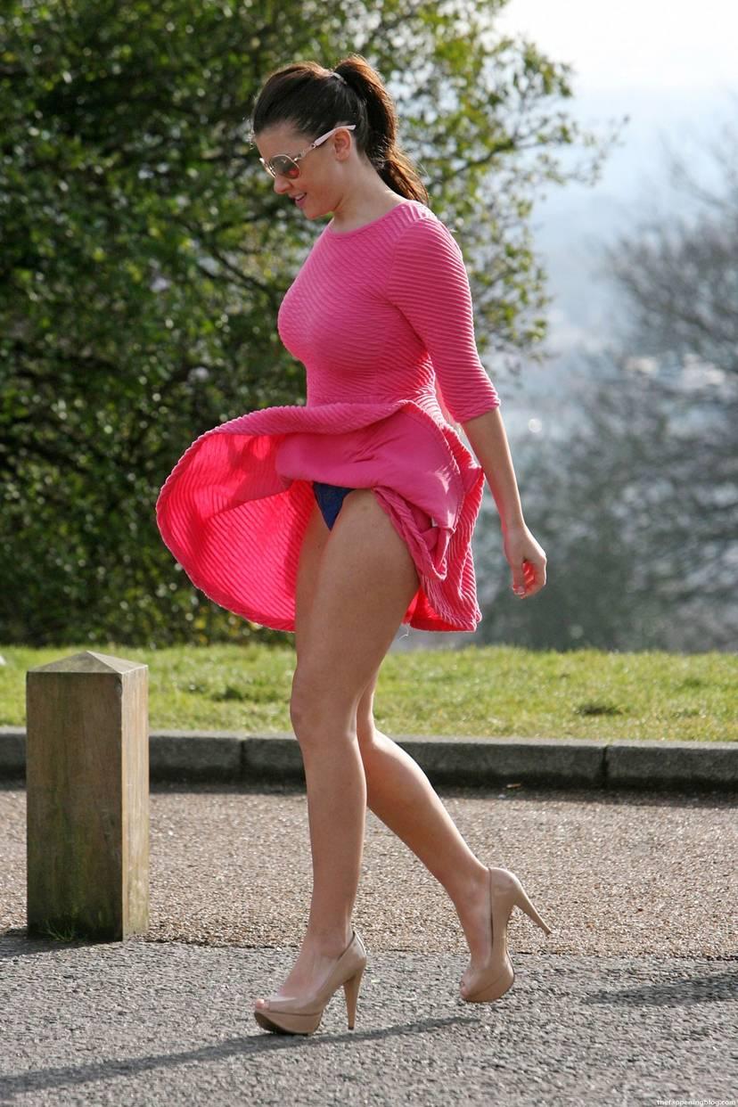 Imogen Thomas Nude Sexy Leaked 143