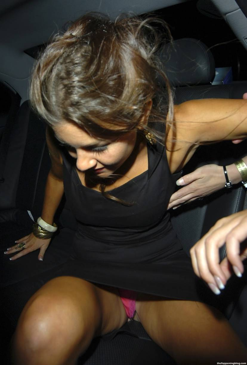 Imogen Thomas Nude Sexy Leaked 149