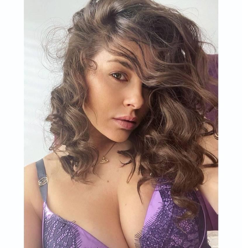 Imogen Thomas Nude Sexy Leaked 151