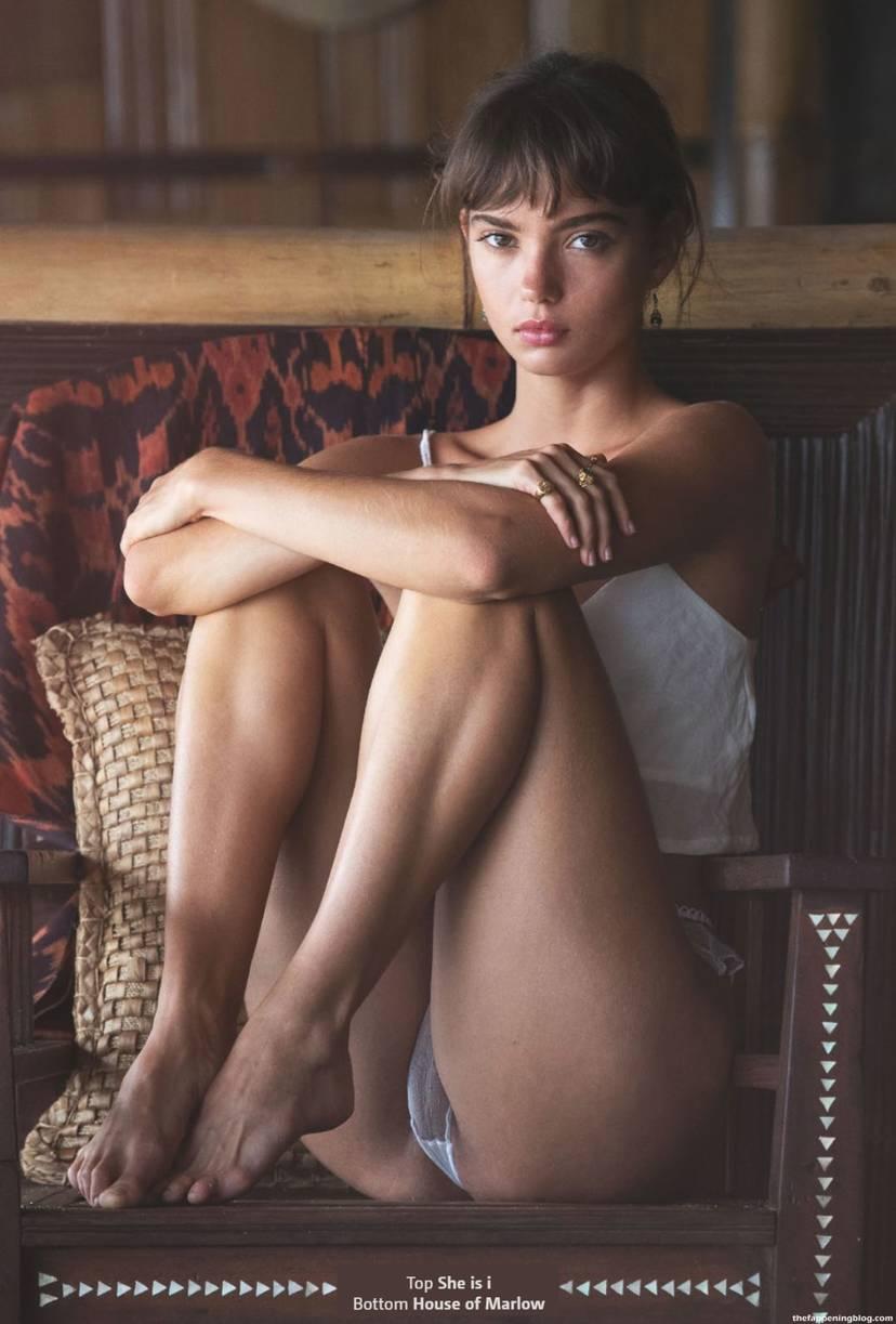 Inka Williams Nude 17