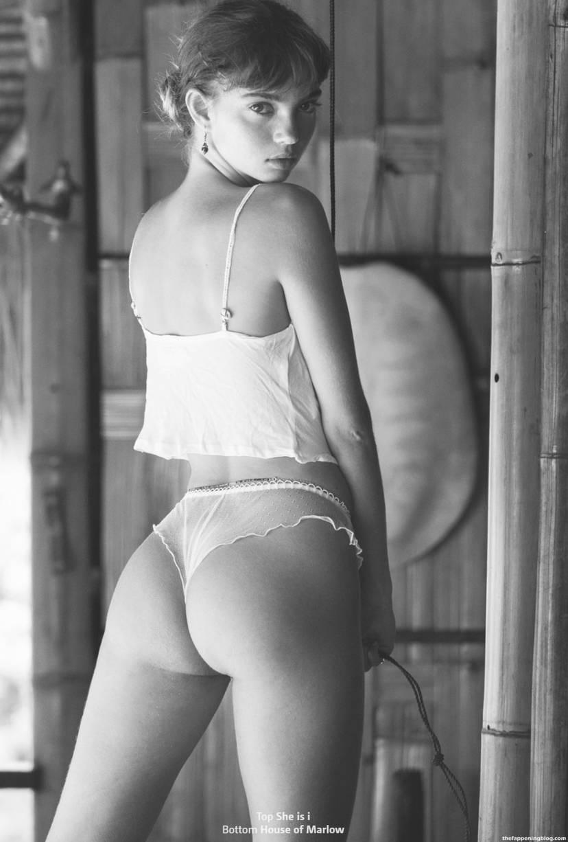 Inka Williams Nude 18