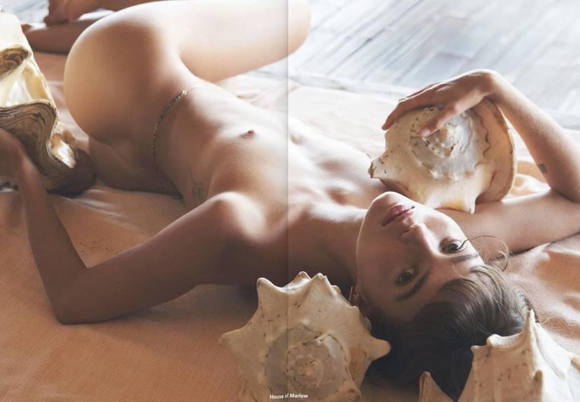 Inka Williams Nude 20