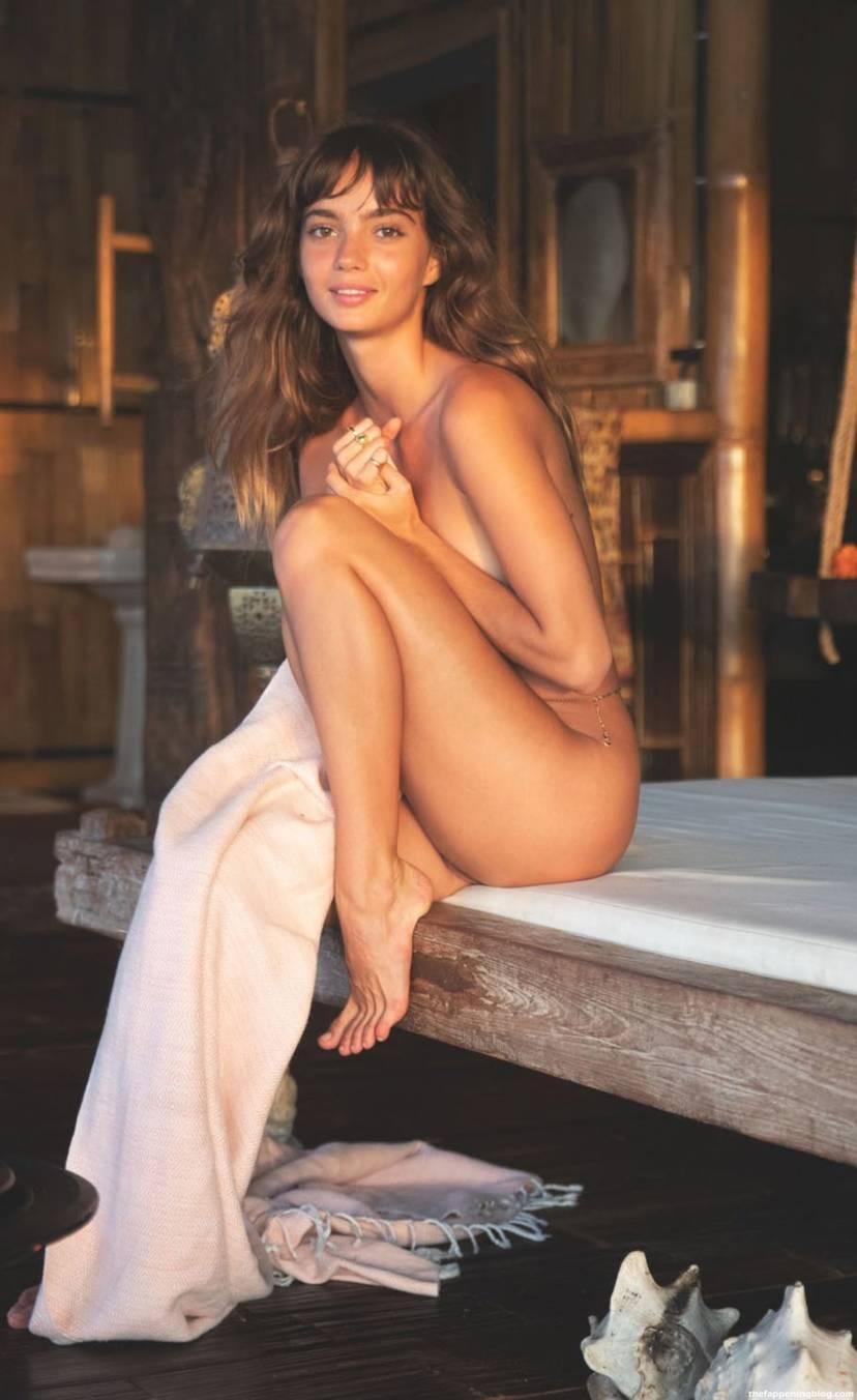 Inka Williams Nude 26