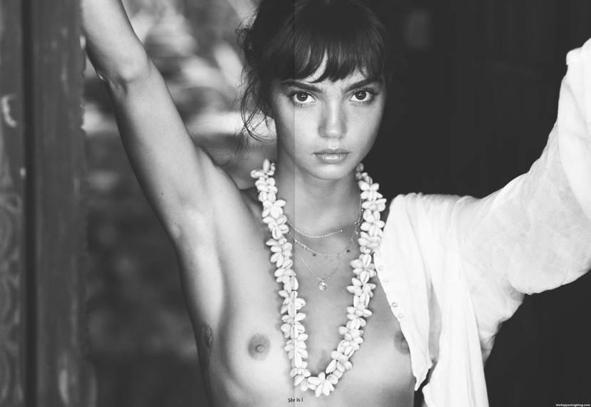 Inka Williams Nude 33
