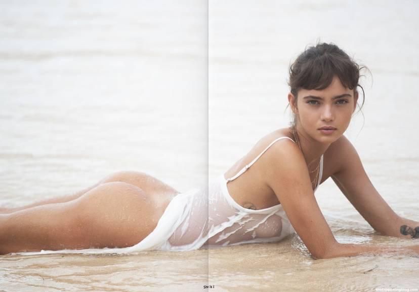 Inka Williams Nude 42