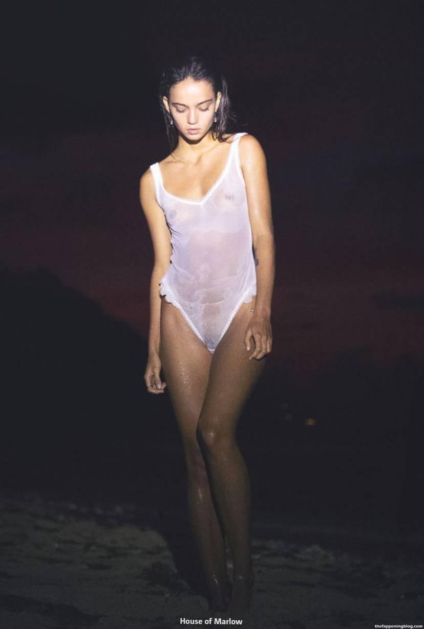 Inka Williams Nude 43