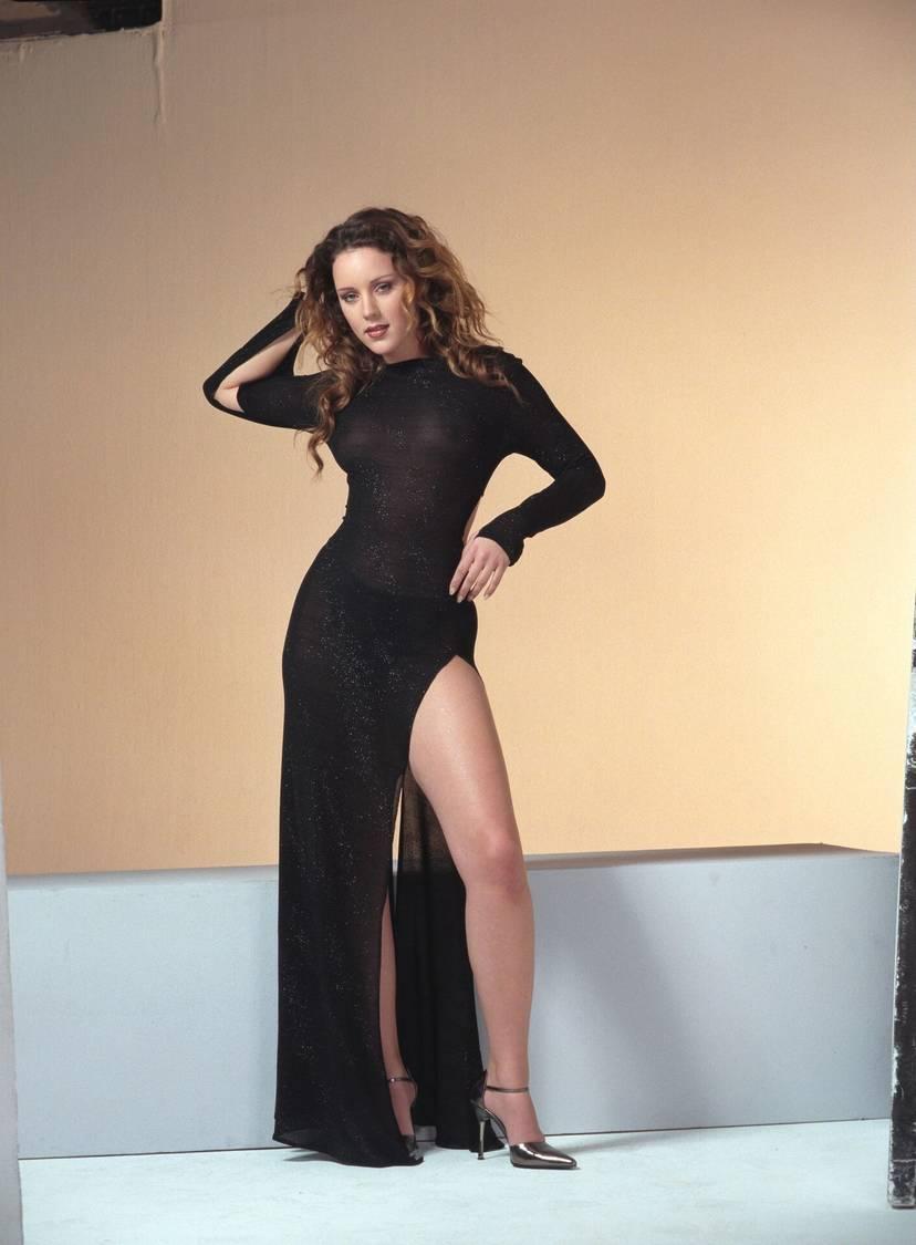 Jasmin Wagner Nude Sexy 13