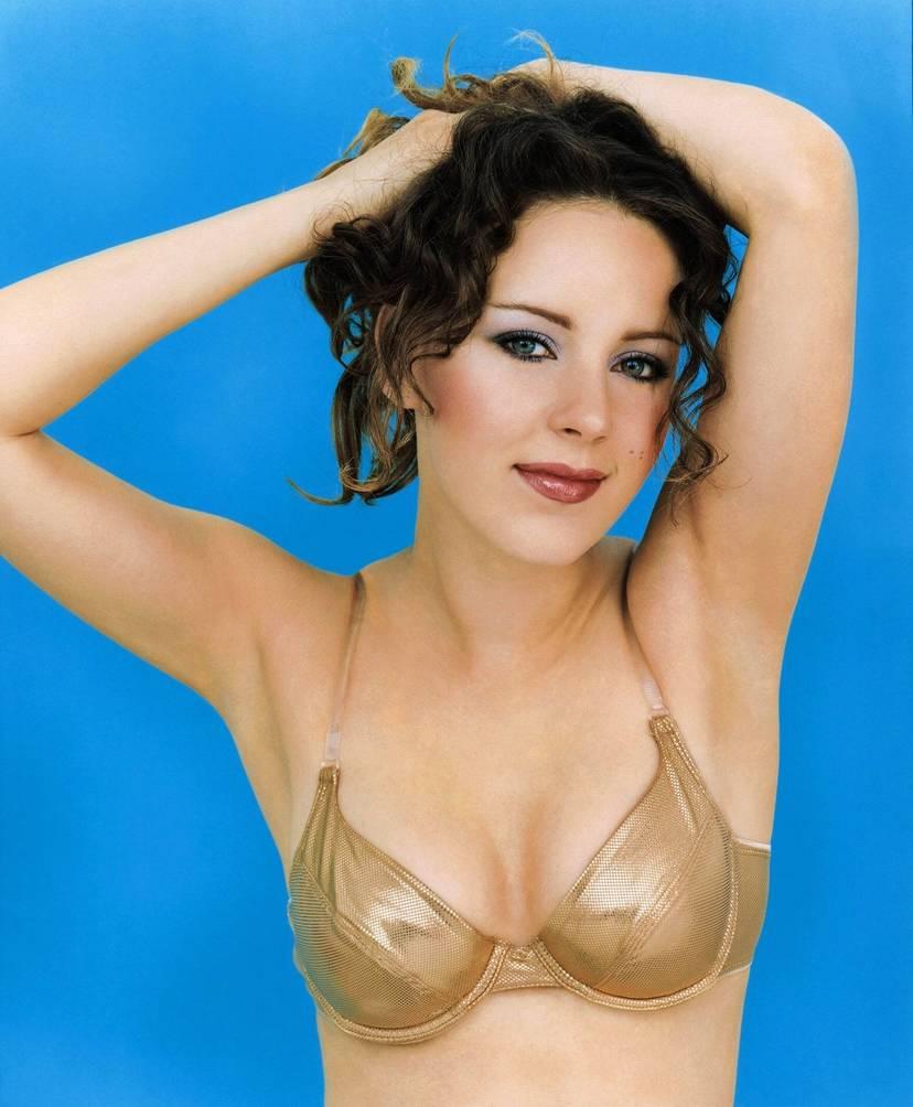 Jasmin Wagner Nude Sexy 18